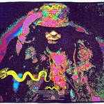 "ZODIAC MINDWARP & THE LOVE REACTION High Priest of Love 12"" LP VINYL"