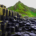 The Giant's Causeway by patrickzapatavega