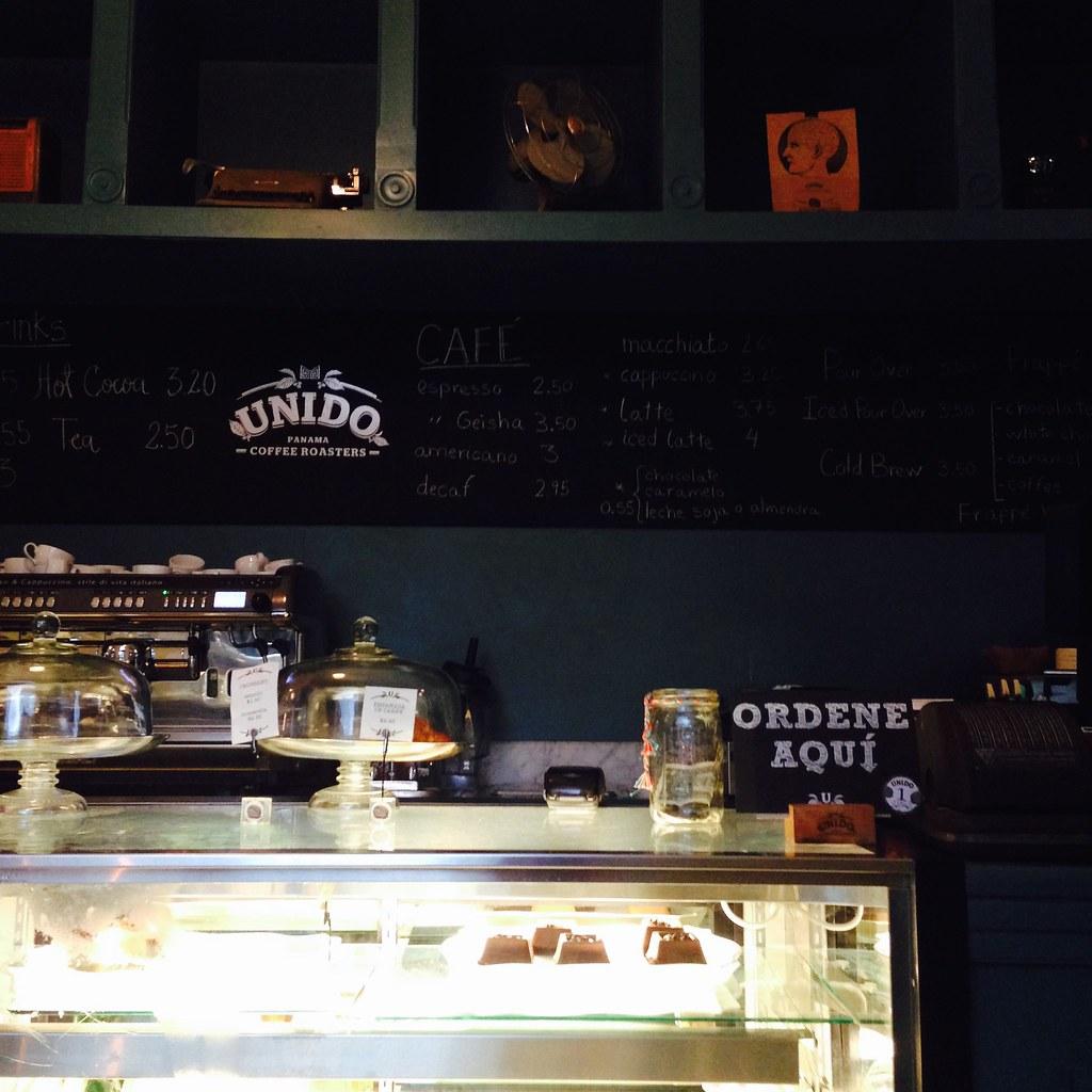 Cafe Unido