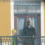 Le Petit Prince et Saint-Exupery