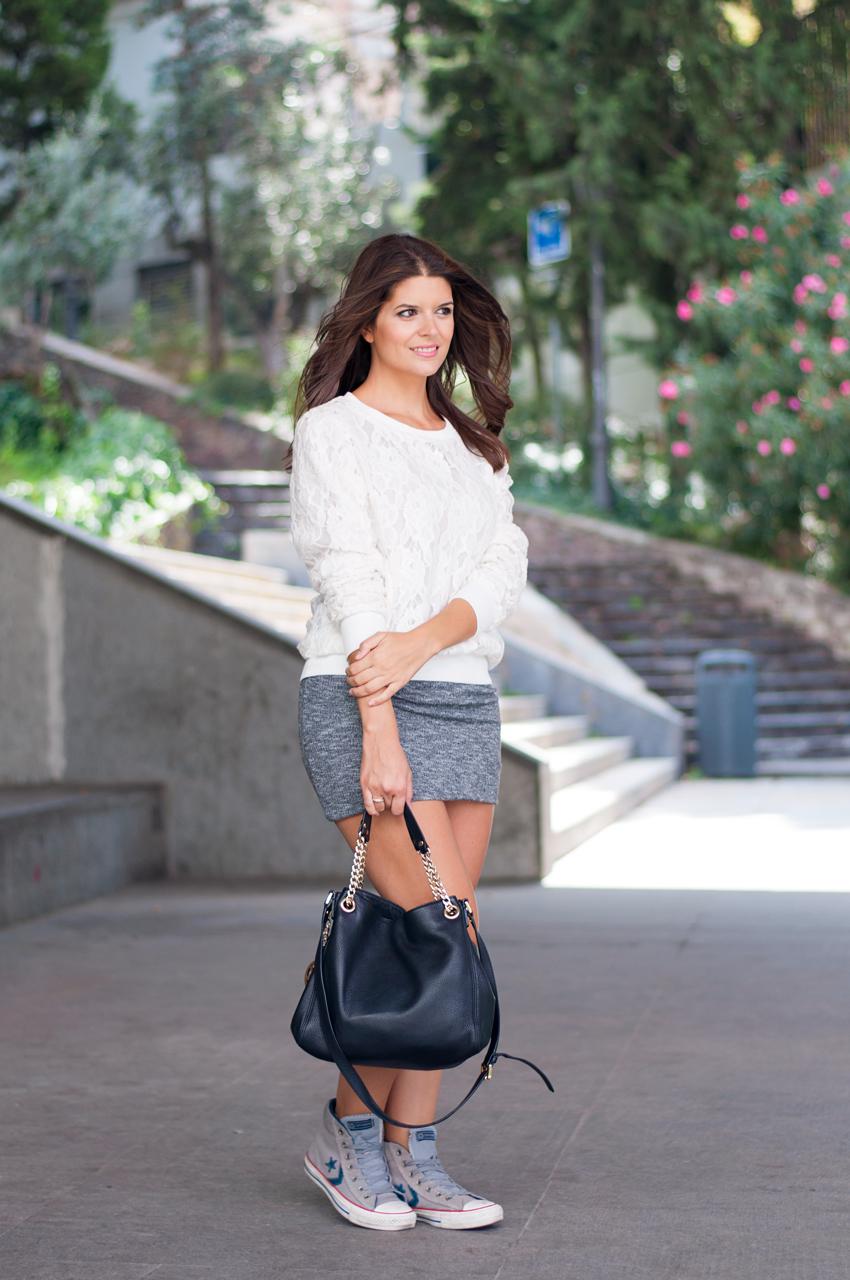 look-comodo-con-falda