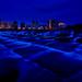 人工藍眼淚  Artificial blue tears by kai6722