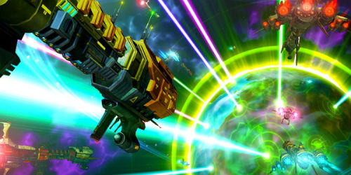 WildStar Is Free-To-Play