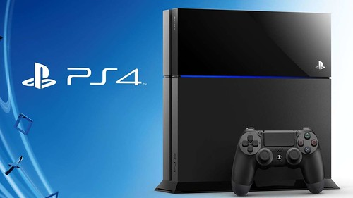 Photo:PS4 By:THE J0KER