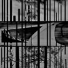 Building Site Baustelle Lichtgasse Gasgasse Leydoltgasse Zwölfergasse Im Spiegel in the mirror Westbahnhof 1150 Wien by hedbavny