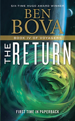 Ben Bova - The Return - Book IV Of Voyagers