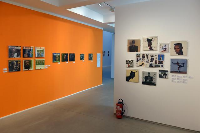 Total records, Rencontres de la photographie, Arles, 2015
