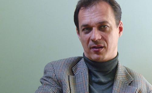 Диригент із Луганська хоче створити уРівному симфонічний оркестр