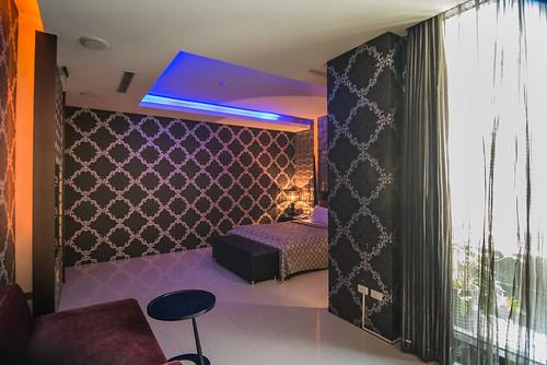 [台南] 台南永康汽車旅館推薦媜13!平價、乾淨又精緻_房型103 (1)