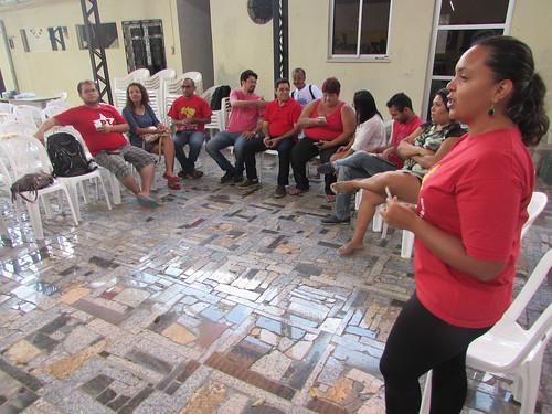Congresso JPT de Fortaleza
