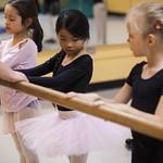 Carnet de route ballet