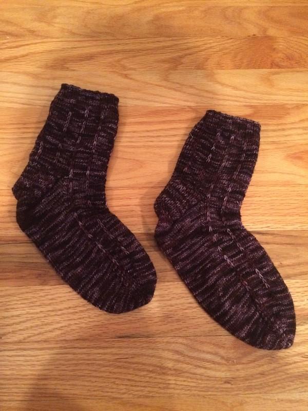 socks for SIL