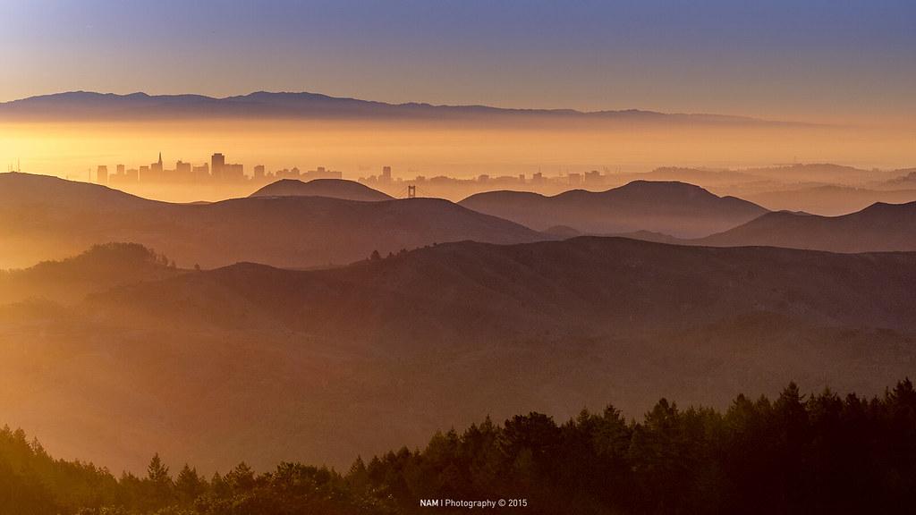 Mount Tamalpais [+2] 22030794434_c56b201ece_b