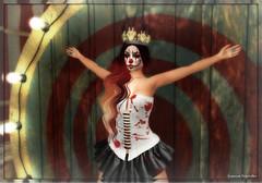 EVE´olution Halloween Skin 1