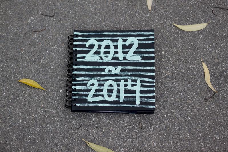 ♡ 2012-2014 ♡