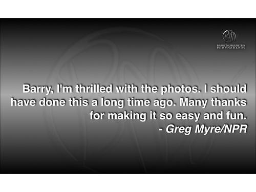 barry testimonials.122