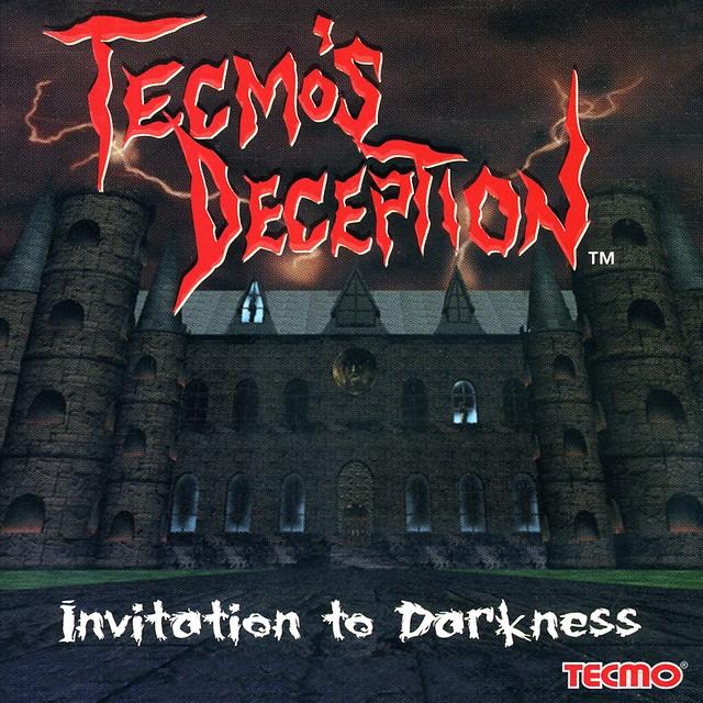 Tecmos Deception