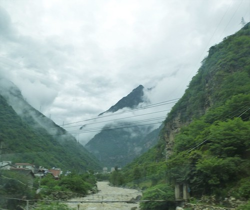 CH-Kangding-Chengdu-route (6)