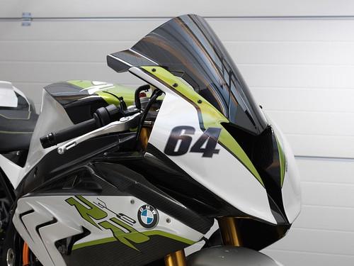BMW eRR concept