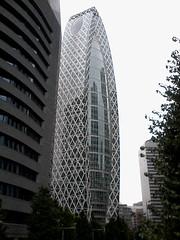 In Shinjuku