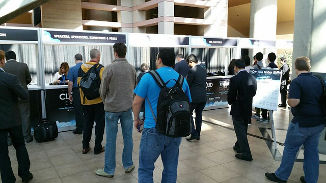 Cloud Expo #CloudExpo Santa Clara 2015