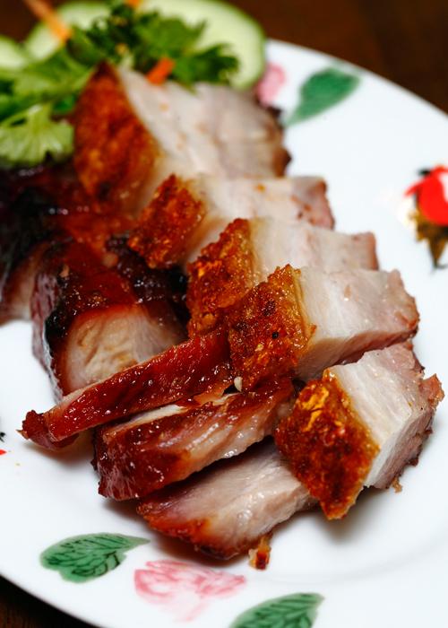 Char-Siew-Roast-Pork-Platter