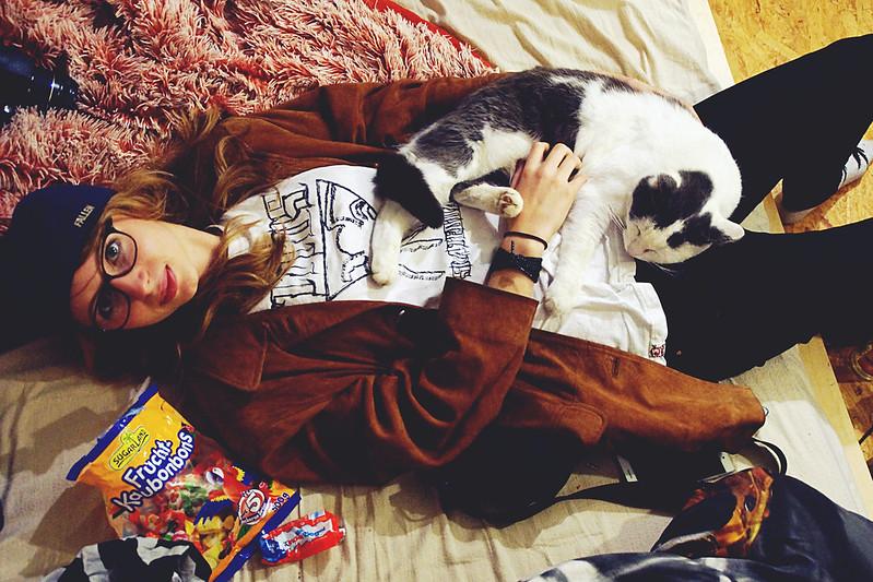 Katzenliebe ☺