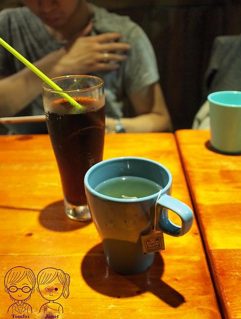 8 還我牛 可續杯飲料