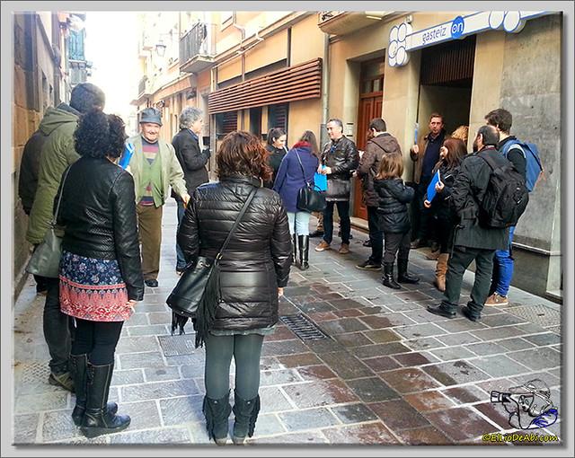 ArdoAraba 2015 Fiesta de la Enogastronomia en Vitoria Gasteiz (4)