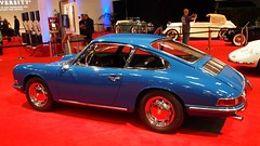 1966 Porsche 911 '302 982' 8