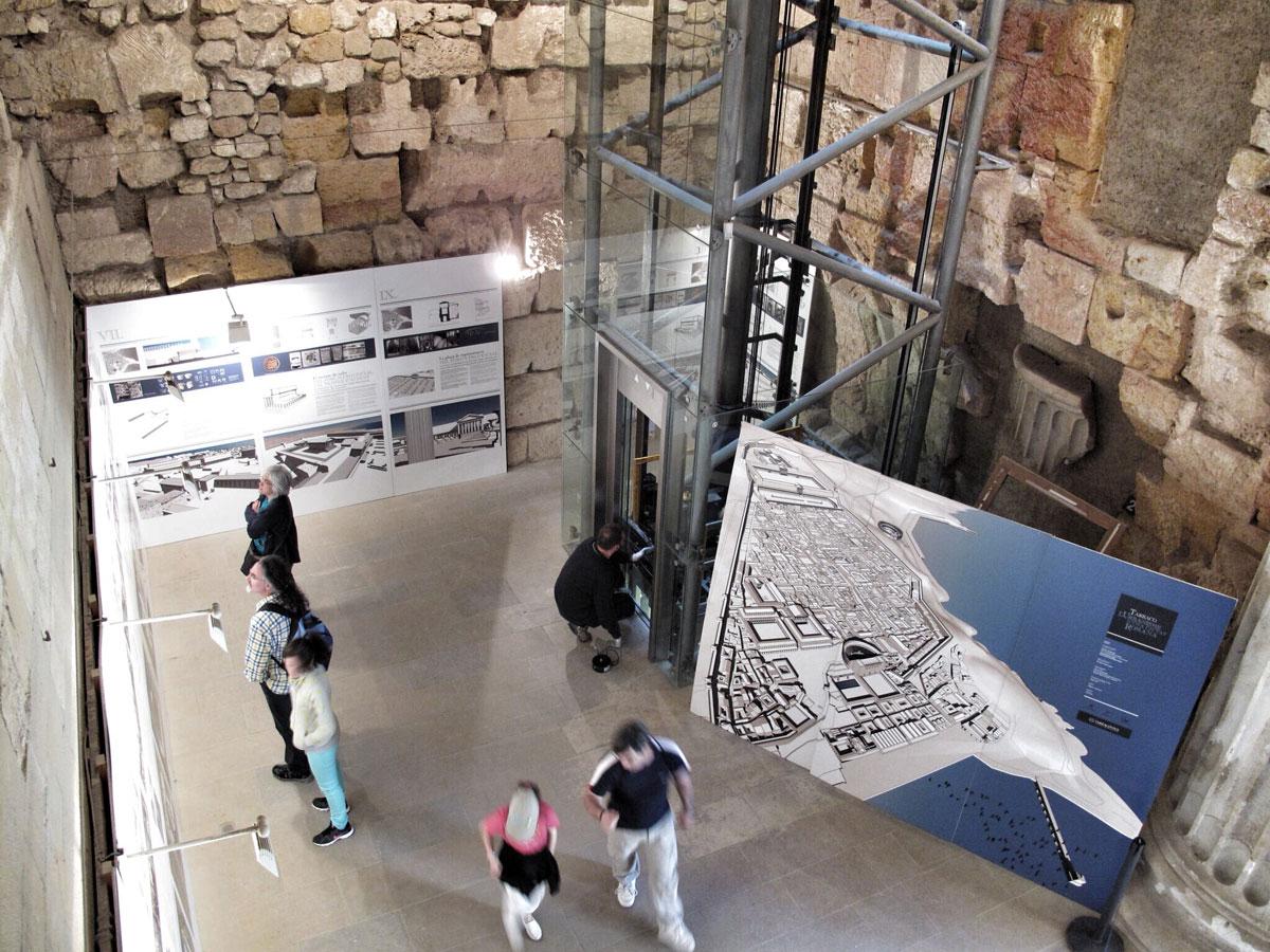 circo-tarraco_tarragona_museo-de-historia_torre-pretorio_castillo-del-rey