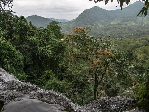 Luang Prabang: le sommet des cascades de Kouang Si