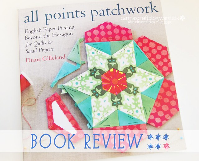 All Points Patchwork - book review
