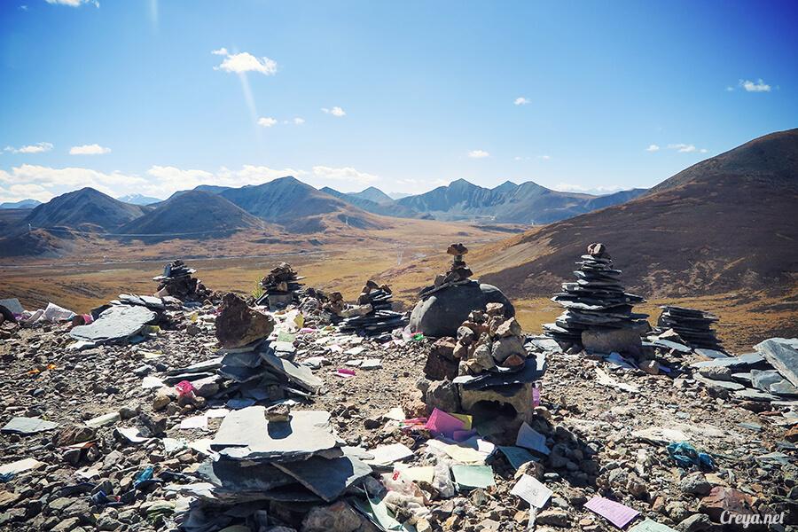 2015.12.29 ▐ Tibet 西藏踢北去 ▐ 身心大突破的公路之旅,從拉薩一路向東到林芝(上集 - 米拉山口與如廁記) 21.jpg