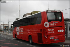 Scania Touring - Transdev Express Sud-Ouest / Isilines n°1804