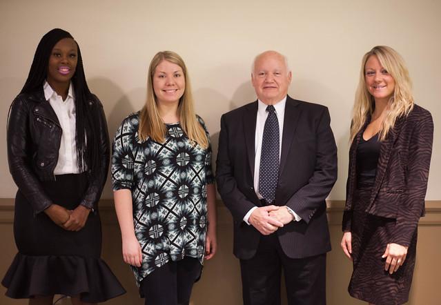 Criminal Justice Administration Fall 2016 Graduate Symposium