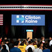 Small photo of Tim Kaine stage