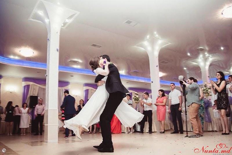 Свадебный зал Кристал