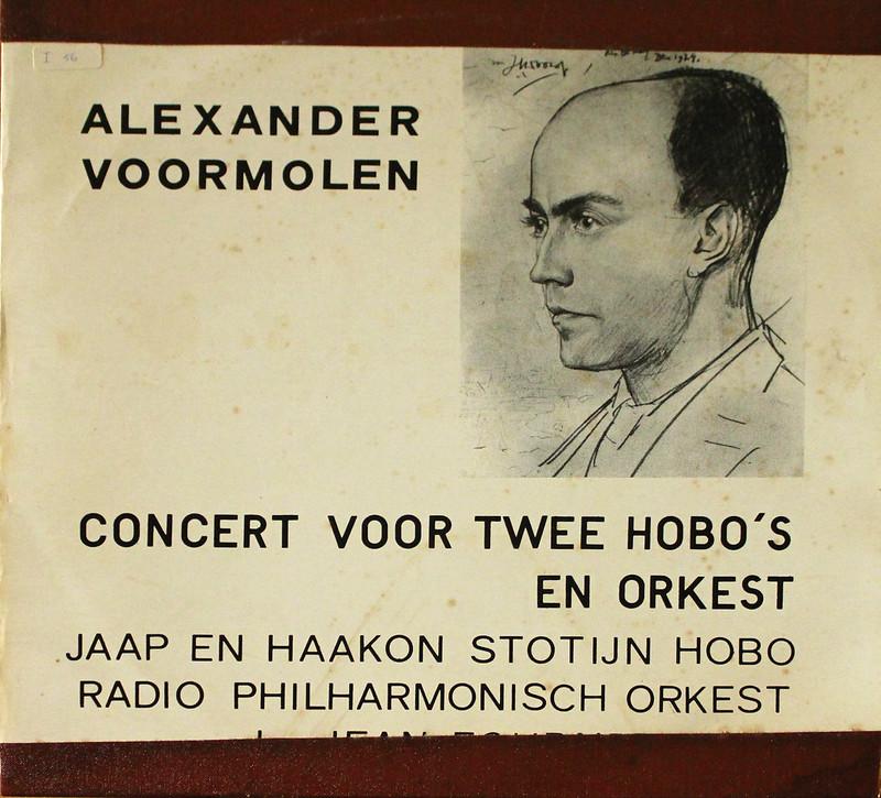 Voormolen-Alexander-Concert-voor-2-hobo-s-en-orkest-Jaap-en-Haakon-Stotijn-hobo-radio-philharmonisch-orkest-olv-Jean-Fournet-I56