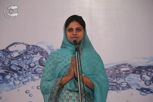 Devotional song by Samta Dhingra
