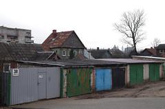 Garāžas un privātmāju apbūve, 23.02.2014.