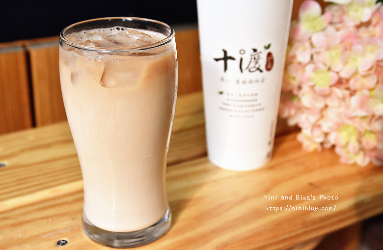台中十渡SD果汁茶飲料27