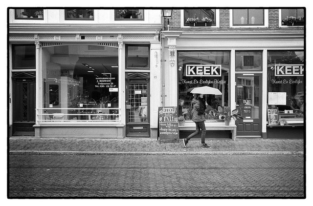 Twijnstraat Utrecht (NL), Pentax Program A + SMC M 2.8/35