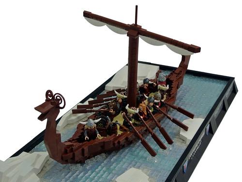 Viking Perils