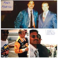 NASCAR, Mark Martin,