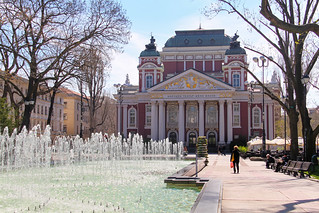 Bulgaria 2015 Sofia