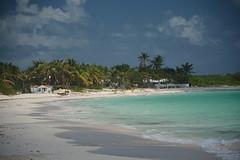 Anguilla's Rendezvous Bay