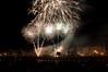 Fuegos artificiales Donosti 2012