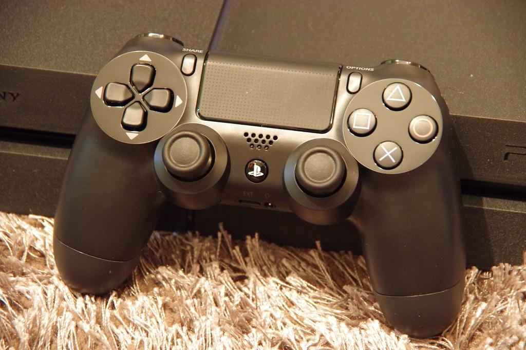 SONY PlayStation4_7