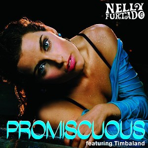 Nelly Furtado – Promiscuous (feat. Timbaland)